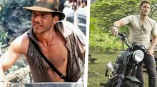 Harrison Ford Would Rather Indiana Jones Die Than Be Played by Chris Pratt