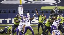 Seahawks stay on top, Packers fall to No. 6 in AP Pro32 poll
