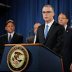 Washington Bloodbath: Is the McCabe Firing the First of Many?
