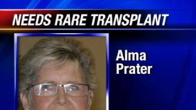 Woman Wants To Give 'Nanny' Kidney