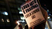 Defesa de Lula vê brecha com mensagens vazadas de Moro