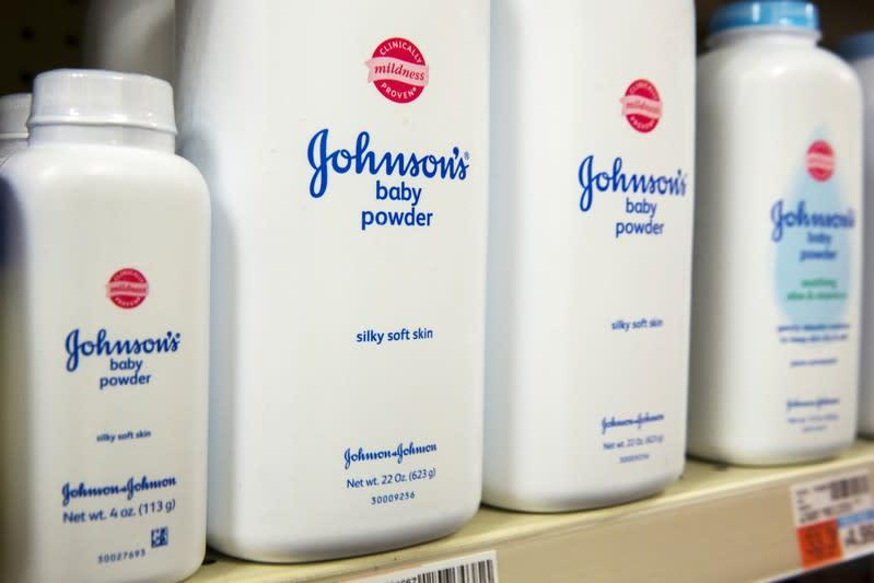 Johnson & Johnson confirms no asbestos in Johnson's Baby Powder