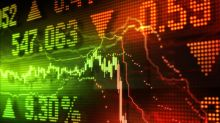 The Dow Just 'Plunged' 274 Points -- The Horror! Well, Not Really...