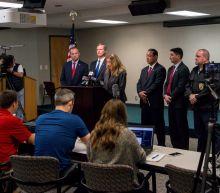 Pensacola gunman legally purchased Glock 45 used in shooting, FBI says. Florida Gov. Ron DeSantis blames 'federal loophole'