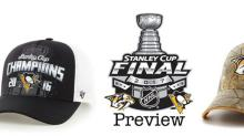 Stanley Cup Final Preview: Who has the better defense?