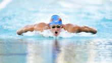 Here are the Gators swimmers competing in the U.S. Olympic Team trials