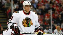 Marian Hossa's career in jeopardy, to miss 2017-18 season due to skin disorder
