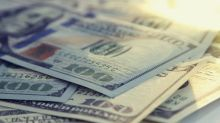 Dollar Growth Has Pushed Stock Indices