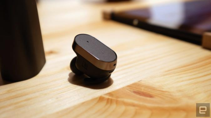 A closer look at Sony's Xperia Ear voice assistant