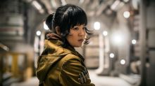 Jon M. Chu Lobbies For Disney+ 'Star Wars' Series For Kelly Marie Tran's Rose Tico