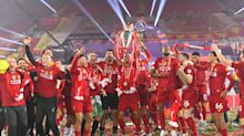 Premier League 2020-21: What might be next for Liverpool after ending 30-year title drought?