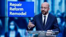 Auxílios, condições e cheques, os obstáculos a ultrapassar na cúpula da UE