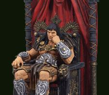 """Age of Conan MMO delayed for the """"final"""" time"""