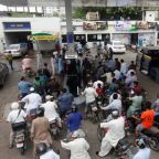 Pakistan fuel tanker owners end strike, bringing halt to panic buying
