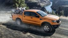 2019 Ford Ranger officially priced at $25,395