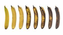Noch grün oder schon braun: Wie reif sollten Bananen beim Verzehr sein?