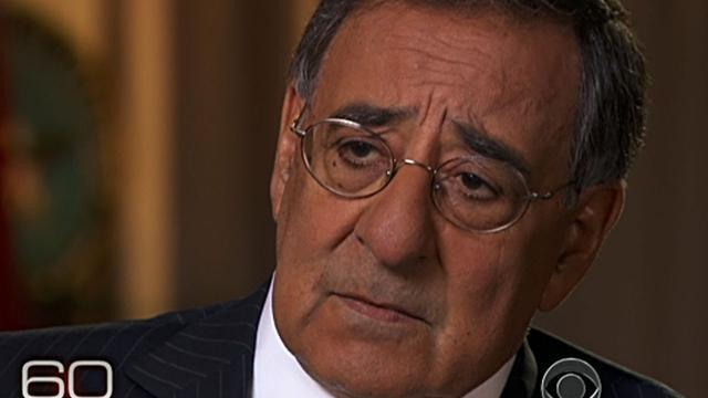 Panetta on U.S. troop deployment to Africa