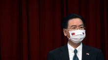 Taiwán se anota una victoria sobre China con ayuda de la UE