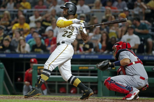 It's time to see if the Pirates finally trade Andrew McCutchen. (AP)
