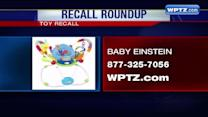 Recall Roundup for July 25, 2013