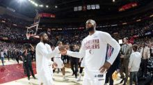 Report: Kyrie Irving requested Cavs trade him, no longer wants to play with LeBron