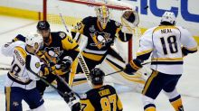 Matt Murray building his legacy by anchoring Penguins' pursuit of dynasty