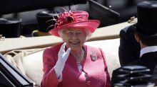 Arbeiten für die Queen, Wohnen im Buckingham Palace: Das ist jetzt möglich!