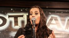Maysoon Zayid can joke about the drunk doctor who gave her CP but says rights for disabled are no laughing matter