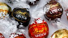 Deck The Balls! Lindt Pick And Mix Is Coming To Sainsbury's This Christmas