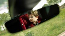 Las reglas de oro para llevar a los niños en el coche