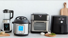 Instant Pot released 10 new must-have appliances just in time for the holidays