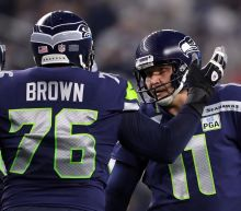 57ab65895bd Century Links 6/1: How Good Can Seahawks Offensive Line Be in 2019? Field  Gulls