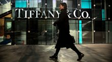 Tiffany disappoints, N. America hits Nike, Deutsche Bank hopes for higher revenue
