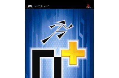 PSP Fanboy review: N+