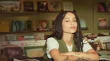Zoë Kravitz Reacts to High Fidelity Being Canceled by Hulu After One Season: 'Breakups Suck'