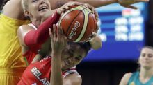 Ex-WNBA player reflects on jail time after Belarus protest