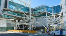 Miami Maritime Passenger Boarding Bridge and Fix Tunnel up for Auction on GovDeals.com