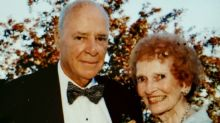 Married for 68 years, this B.C. couple died 5 hours apart after testing positive for COVID-19