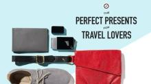 Christmas 2015 Gift Guide: Perfect Presents for Travel Lovers