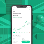Commission-free stock trading app Robinhood set for 2020 UK launch