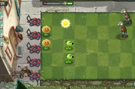 Freshen up your Android with Plants vs. Zombies 2, out now