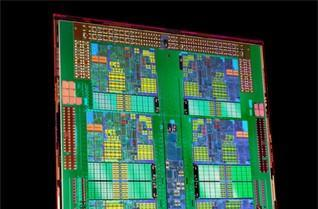 AMD ships six-core 'Istanbul' Opteron CPU ahead of schedule