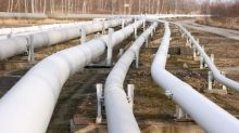 Robust Near-Term Outlook for Oil and Gas Pipeline Industry
