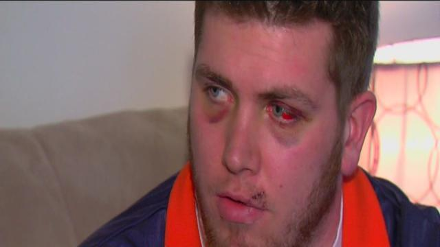 Prosecutors say Army veteran was aggressor in Westland fight
