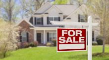 Mortgage rates hold steady with homebuyer demand up 8%