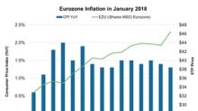 Eurozone Inflation on Gradual Fall: Should Markets Be Concerned?