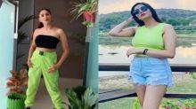 Sapna Chaudhary New Looks Goes Viral on Social Media