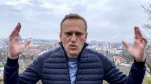 Russia prison agency warns Navalny he faces immediate arrest
