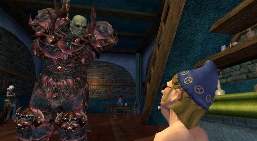 New video showcases EverQuest II: Age of Discovery's mercenary system