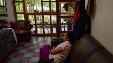 Pequeño refugio da alivio a hondureños portadores del VIH